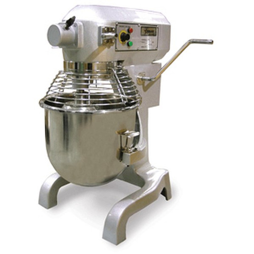 OMCAN SP200AT Commercial Dough Mixers Automatic
