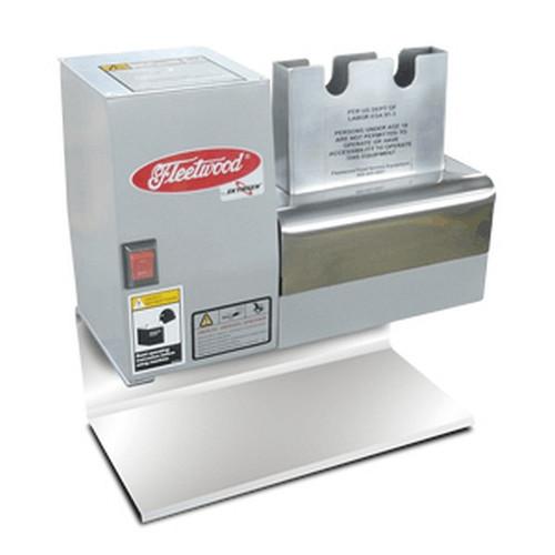 Fleetwood ABI Meat Tenderizer Machine 1/3HP