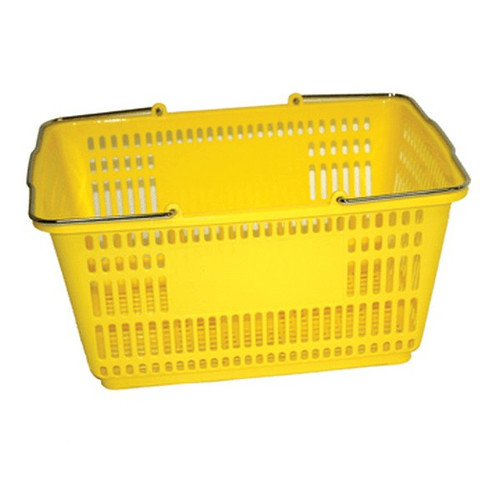 "OMCAN 13027 Shopping Basket MD 19"" x 13"""