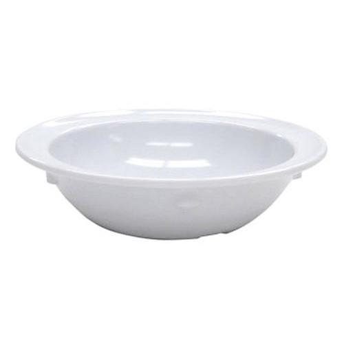 Admiral Craft MEL-FR50W Fruit Bowl 5 oz White