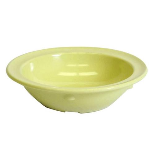 Admiral Craft MEL-FR50Y Fruit Bowl 5 oz Yellow