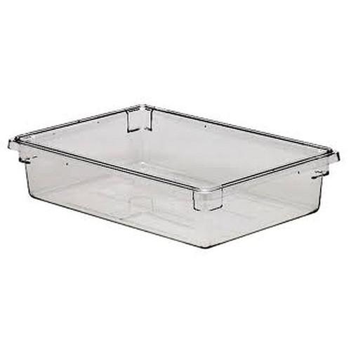 "WINCO PFSF-6 Food Box 18"" x 26"" x 6"""