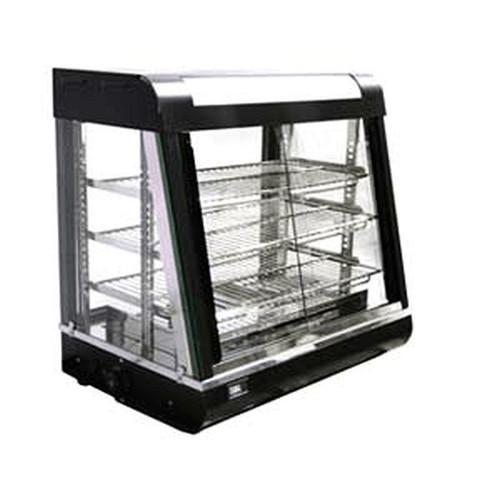 OMCAN R60-3 Display Warmer 47x19x25H