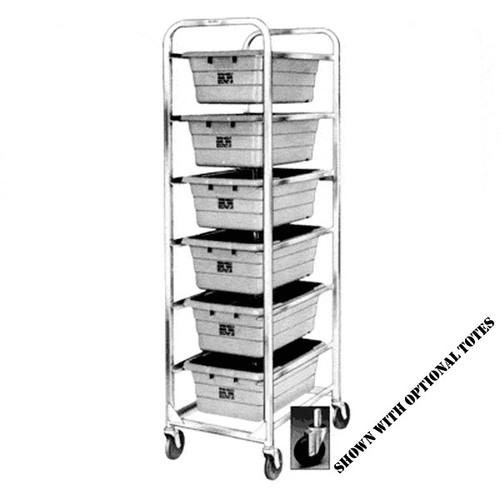 Lug Cart 6 slides