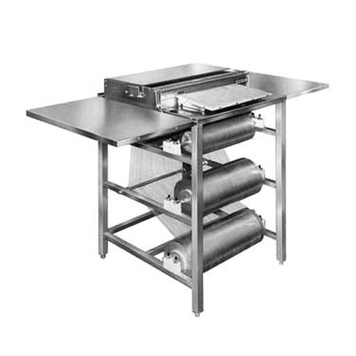 Hobart W32C Platter for Wrapping Machine