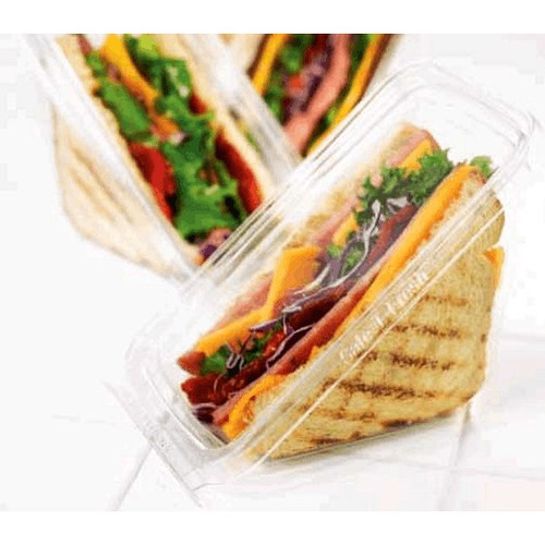 Safe-T-Fresh Sandwich Wedge 288