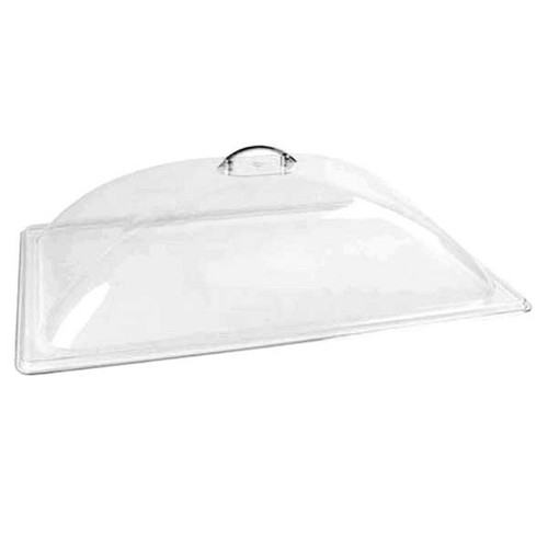 WINCO C-DP1 Full Size Polycarbonate Dome Cover