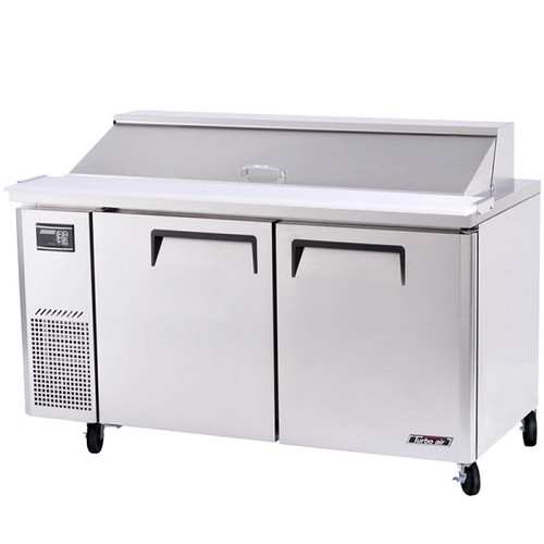 Turbo Air JST-60 Sandwich Prep Table 15 Cu. Ft.