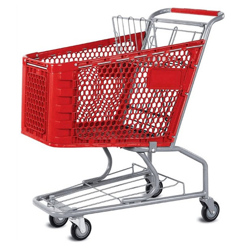 Shopping Cart Jumbo
