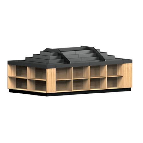 Modular Dry Table