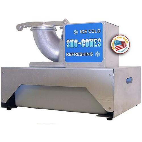 Paragon 6133510 Port-A-Blast Sno-Cone Machine
