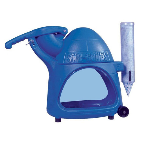 Paragon 6133410 The Cooler Sno-Cone Machine