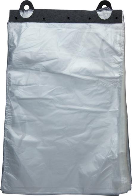 12x17 Produce Bag CLR w/HEADER