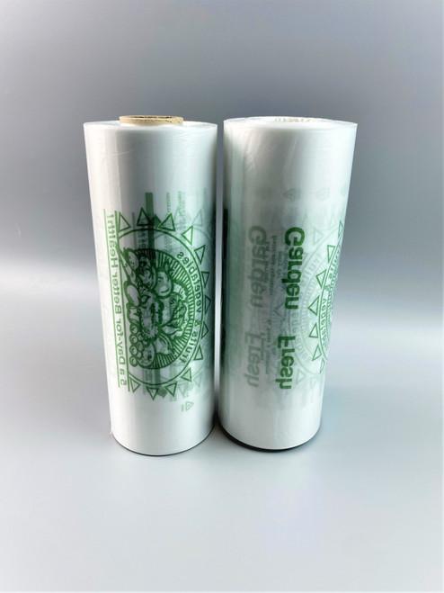 12x20 Produce Bag 4 rolls/ Case