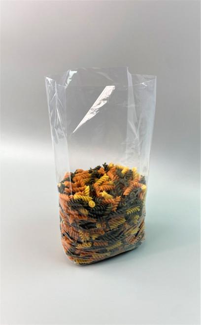 Poly Bag 6x4x12 LD, 1.5 Mil