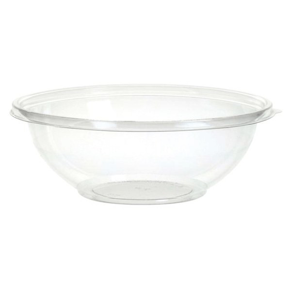 JustFreshTM L08N 8 Oz. Bowl Combo Pack With Lid