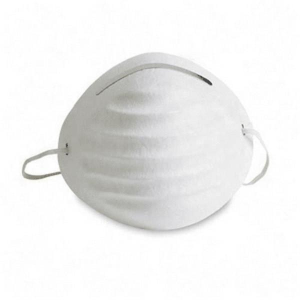 Respirator Dusk Mask 50/box
