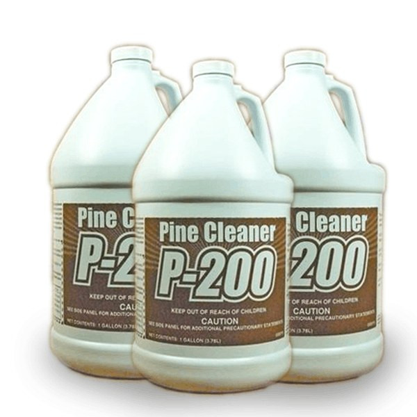 Intercon P-200 Surface & Floor Pine Cleaner 1 Gallon