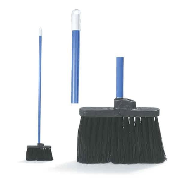 "CARLISLE 3686403 Unflagged Broom 11"" x 48"""