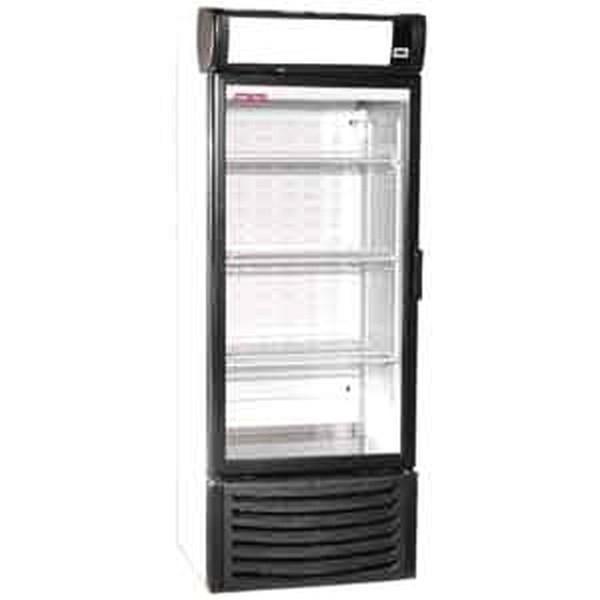 TORREY CV16 Vertical Freezer 15 Cu. Ft. 1 Glass Door