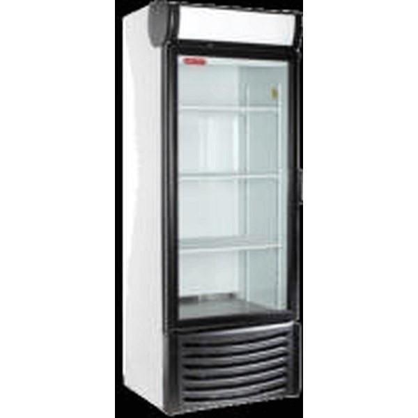 TORREY R14 Vertical Cooler 14 Cu. Ft 1 Glass Door