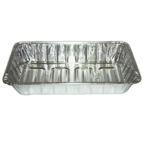 Western Plastic Full Size Foil Steam Table Pan Deep