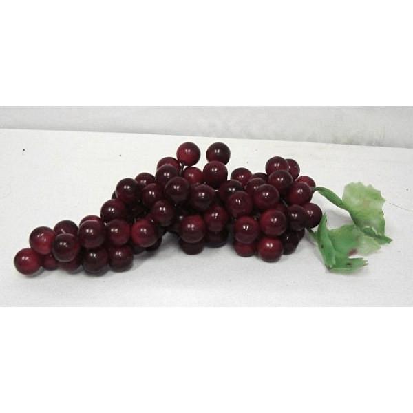 Grape Replica Burgundy