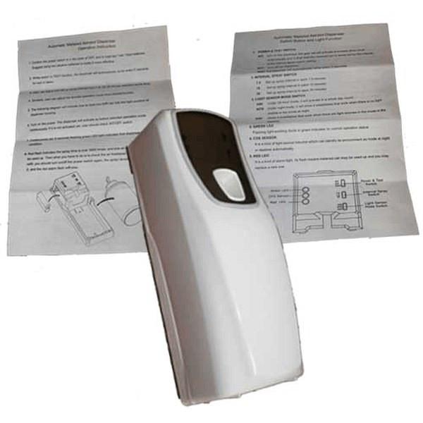 Metered Air Freshner Dispenser