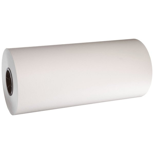 Butcher Paper 18 Inch X 1000 Ft. Bleached White