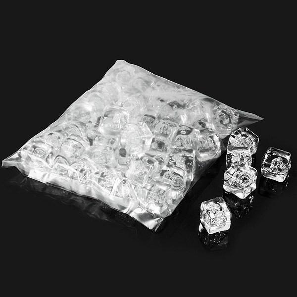 Acrylic Ice Cube, Shard