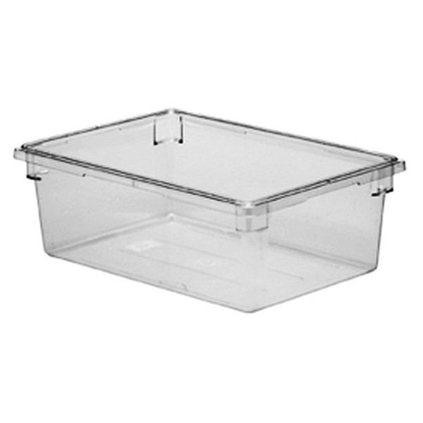 "CAMBRO 182612CW PC Food Box 18"" x 26"" x 12"""