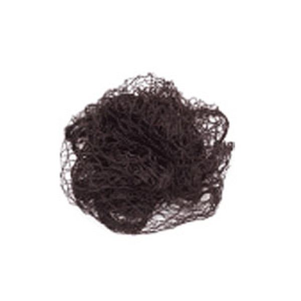 "Hair Net Black 22"" 144PC"