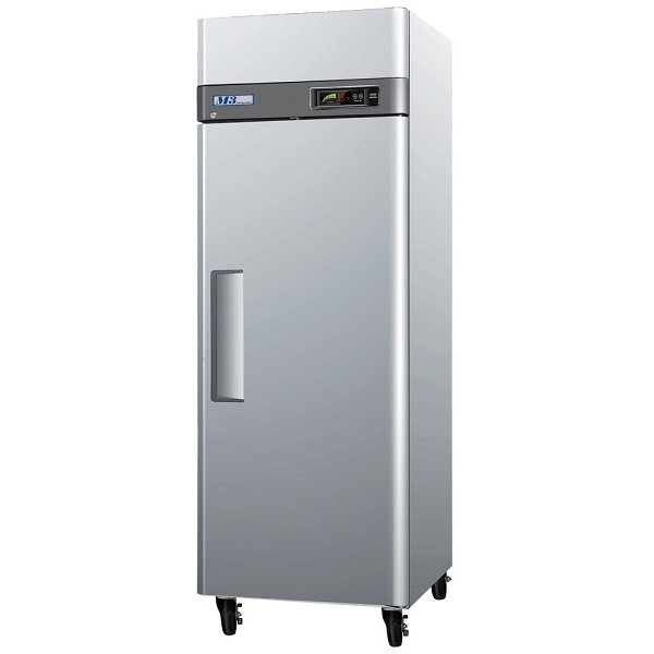 Turbo Air M3F19-1 1 SOLID DR. FREEZER, 20 CU./FT