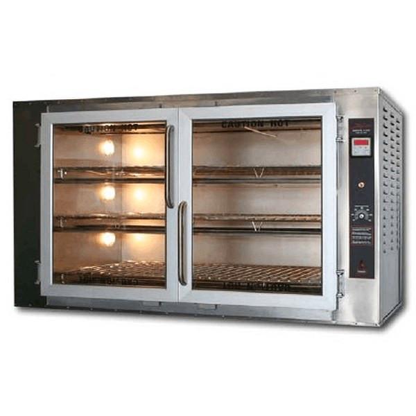 Deluxe CR-2-6 Bakery Oven 6 Full 208/240V