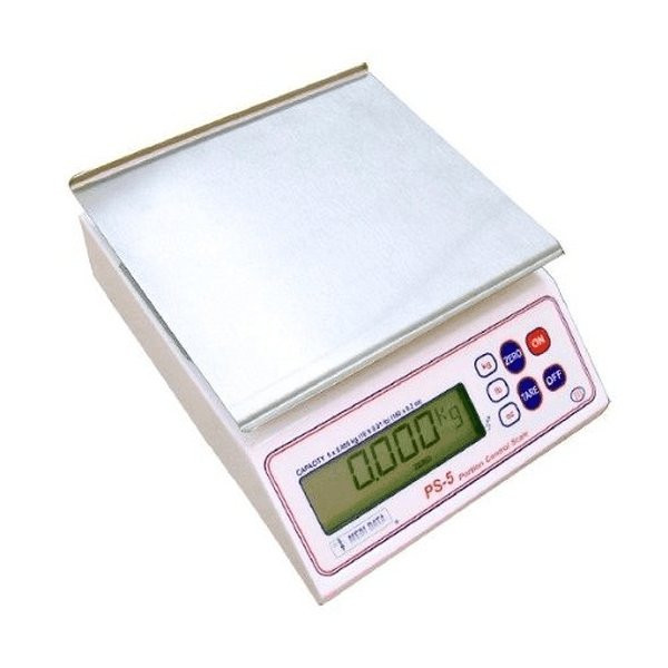 TORREY PS-5 Portion Scale 10LB