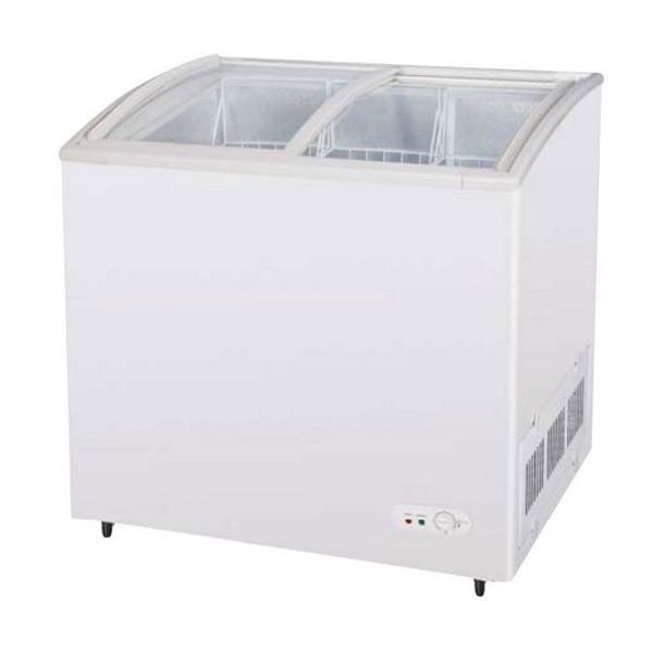 """Turbo Air TSD-35CF Ice Cream Chest Freezer 35"""""""