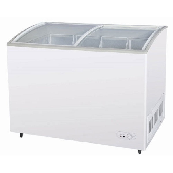 Turbo Air TSD-47CF Ice Cream Chest Freezer 47""