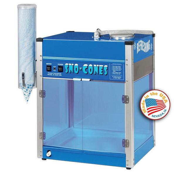 Paragon 6133210 The Blizzard Sno-Cone Machine