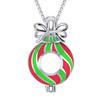 Christmas ornament pendant