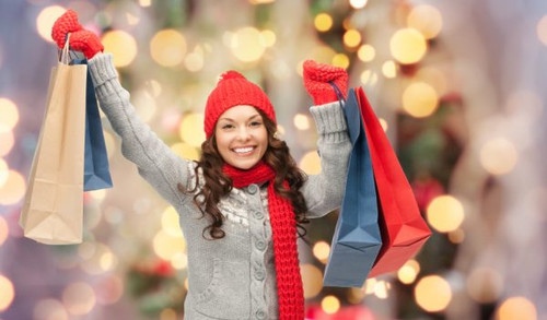 Holiday Shopping Made Simple