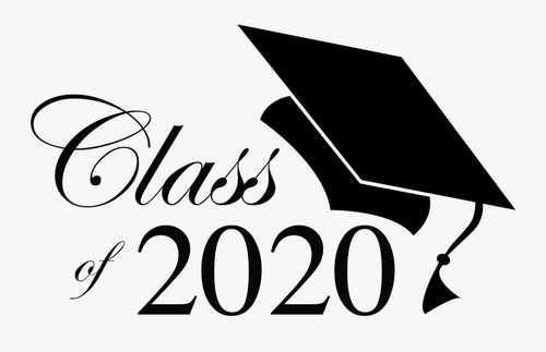 "The ""Rights"" of Passage in 2020 - A Grad Celebration"