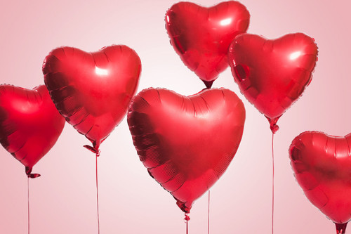 The Many Ways to Show Your Love on Valentine's Day
