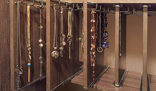 Creative, Productive Jewelry Organizing Can Be Yours