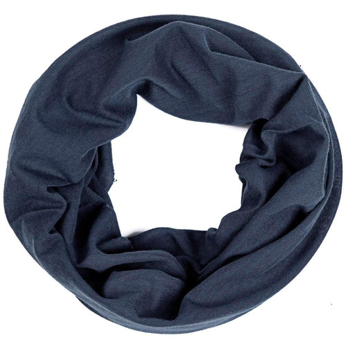 Soft Stretch Style Headband w/Solid Print