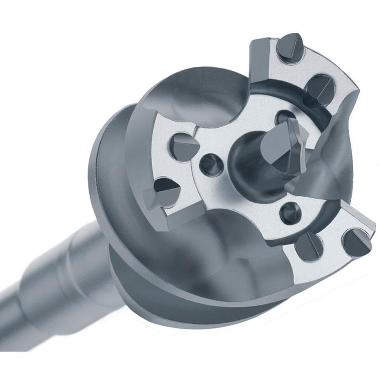 65 x 310mm Concrete Core Cutter