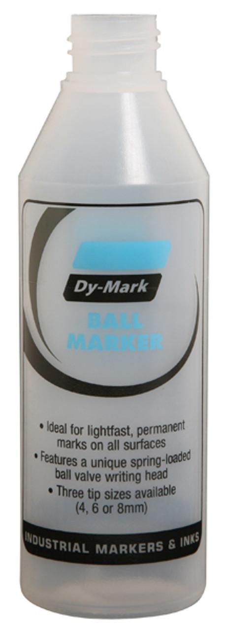 Ballmarker Ink 125ml Refillable Bottle