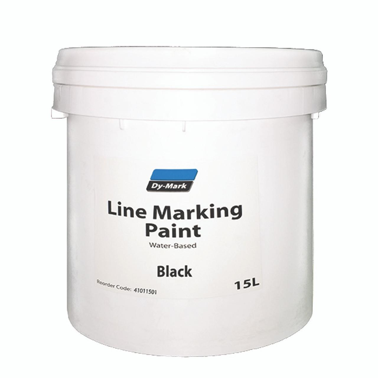 Line Marking 15ltr Water-Based Low VOC