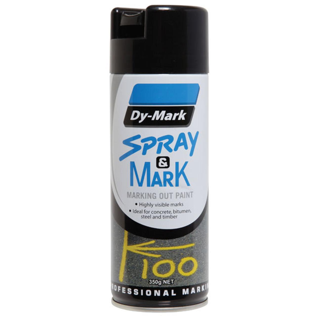 Spray & Mark 350g Multiple Colors