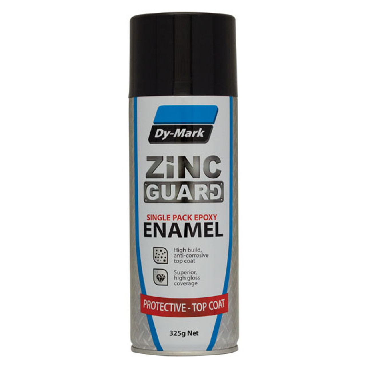 Zinc Guard Single Pack Epoxy 325g Multiple Colors