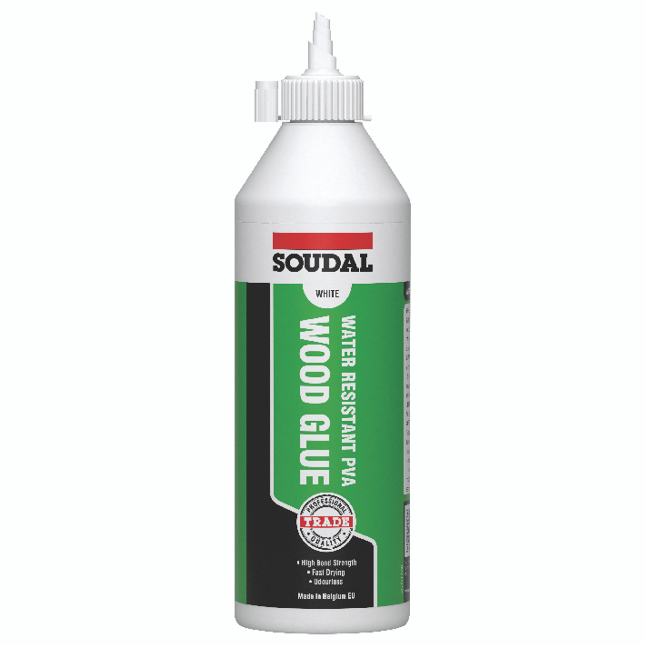 WATER RESISTANT PVA WOOD GLUE
